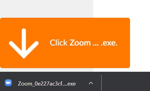 downloading and installing zoom for preschool and kindergarten classroom