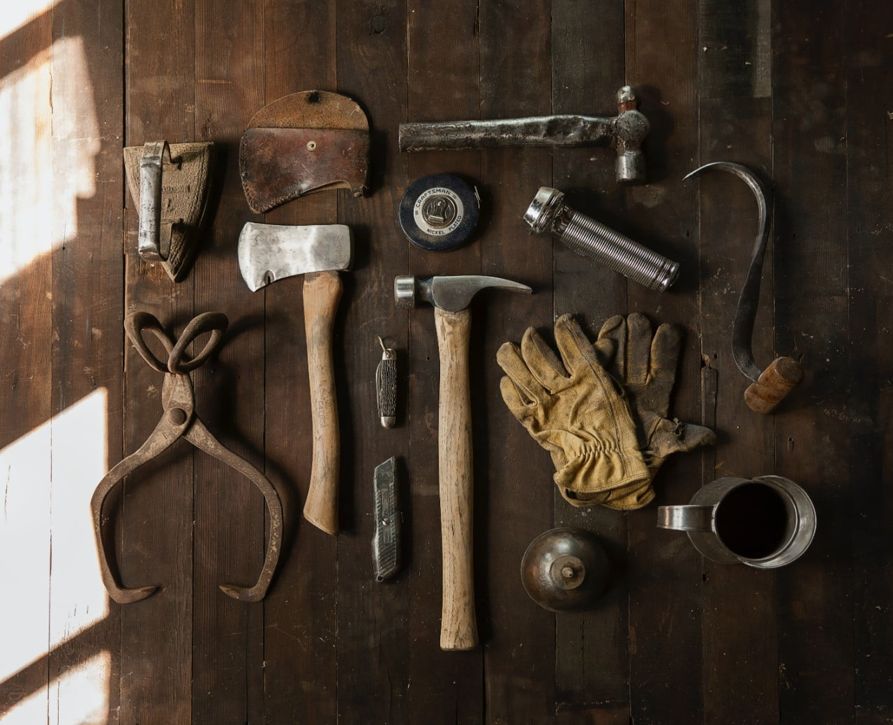 6 Tools for the Modern Web Agency
