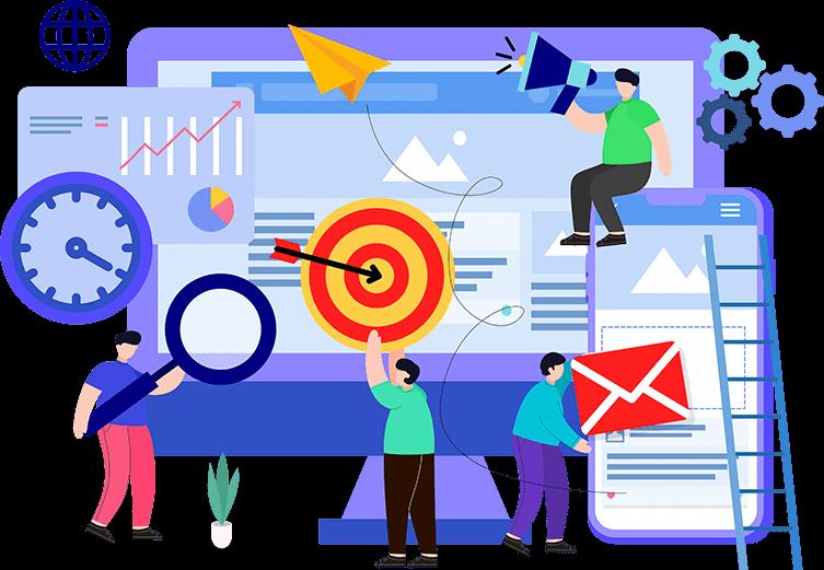 Google My Business Optimization Service