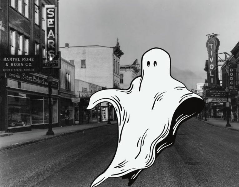 4 True Ghost Stories from Richmond Indiana