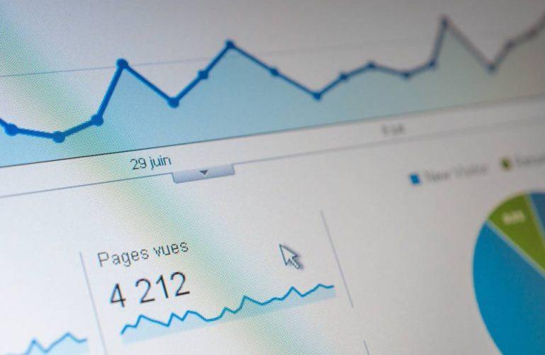 kpis to measure website performance